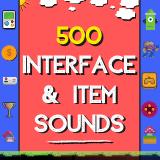 Interface & Item Sounds | V2