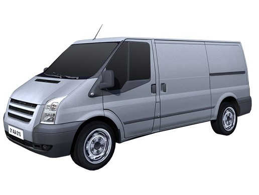 Van Vehicle
