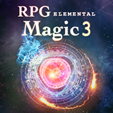 RPG Magic Sound Effect Pack 3 [Elemental]
