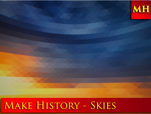 Make History - Skies
