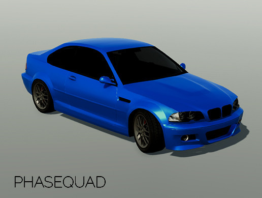 #044 Game Car