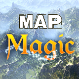 MapMagic World Generator