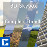 3D Skybox Bundle