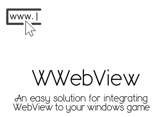 WWebView