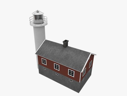 Light House Haken
