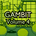 Gambit Volume 4. Fantasy Edition.