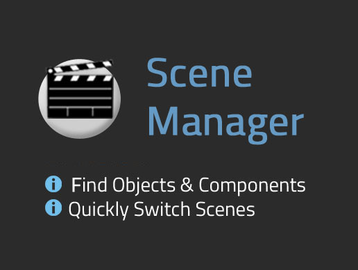 Scene Manager