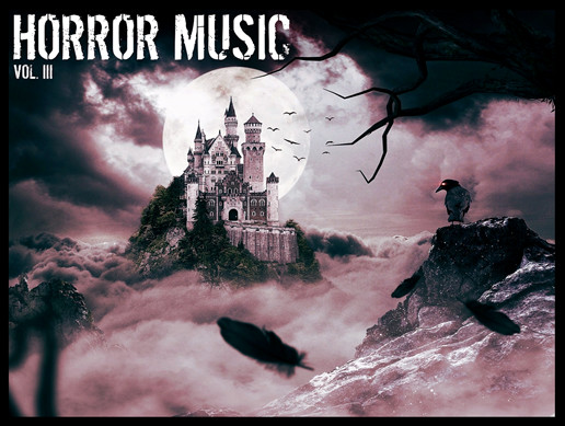 Horror Music Vol. III