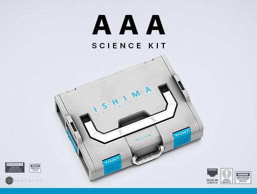 Science Kit AAA