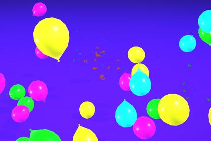 Balloon FX