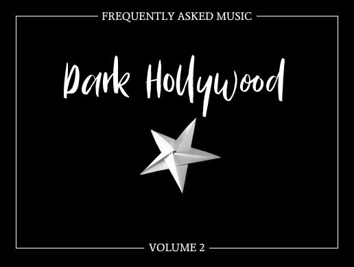 Dark Hollywood - Volume 2