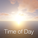 Time of Day