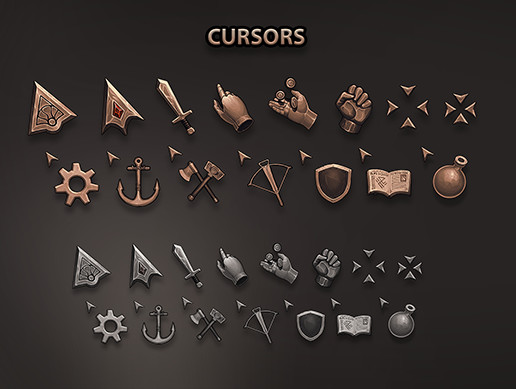 Basic RPG Cursors