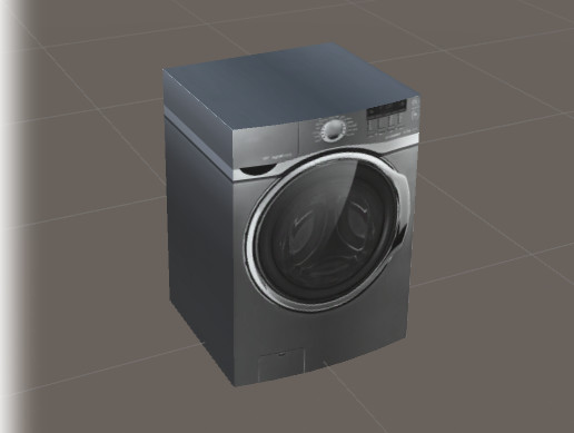 Washing Machine A01