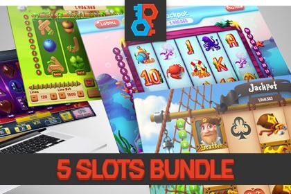 MK - Modern Casino Bundle