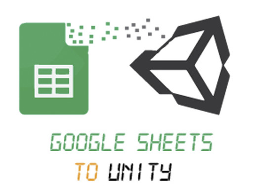 Google Sheets To Unity