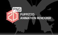 Puppet2D Animation Renderer