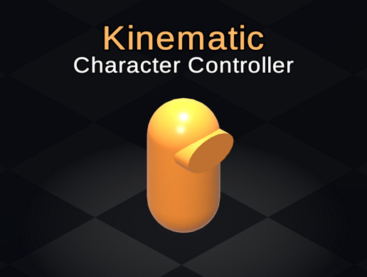 Kinematic Character Controller - Asset Store