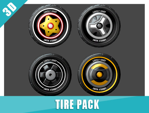 Tire Pack !