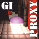 Global Illumination Proxy