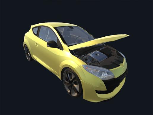 Real Car 6
