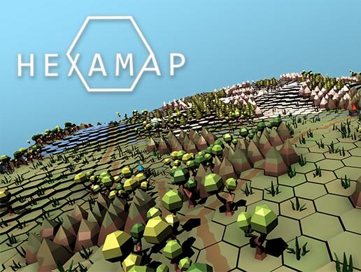 Hexamap