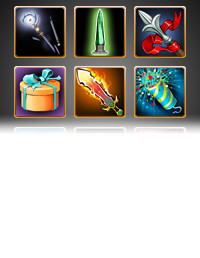 Loot Icons Pack Vol.3