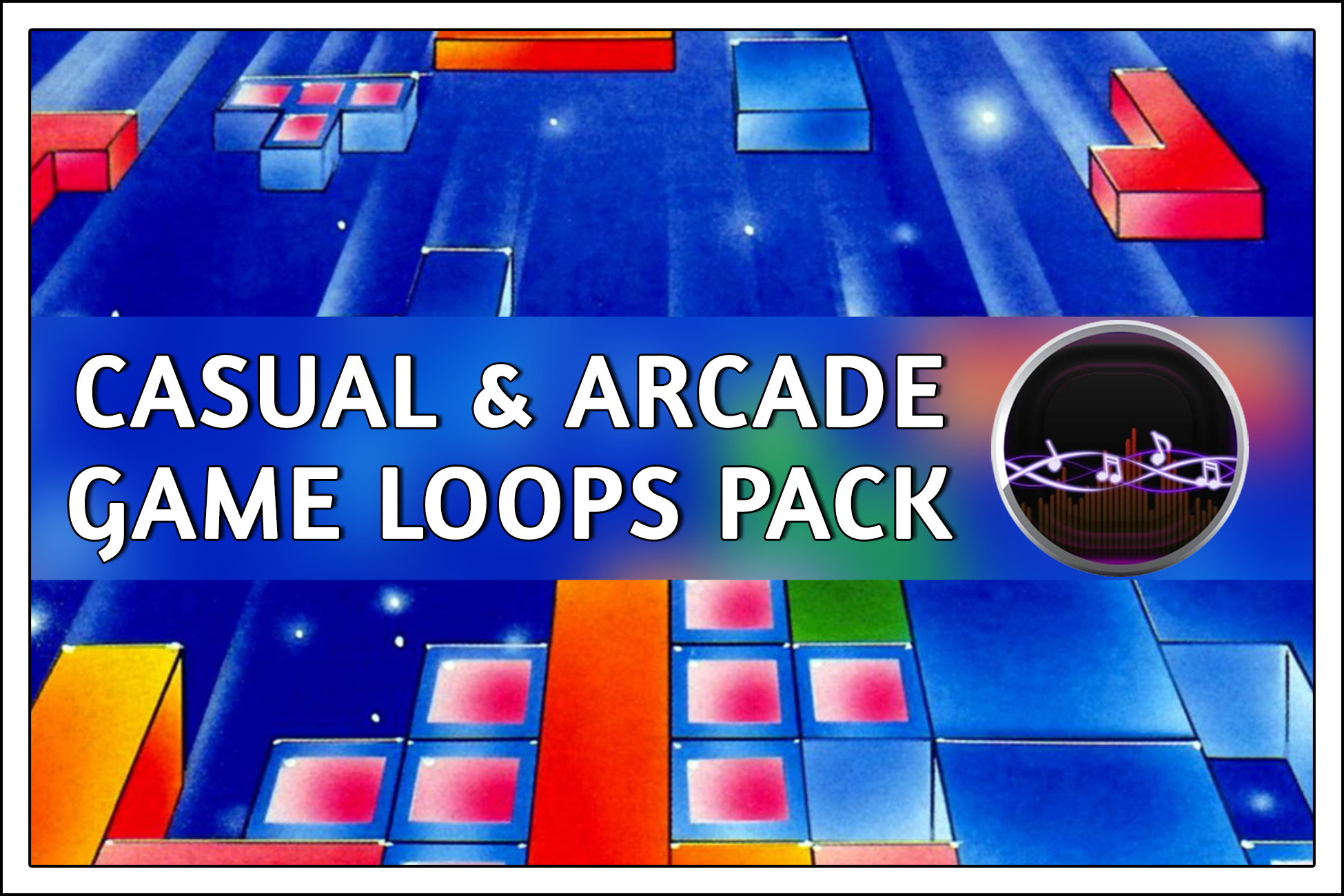Casual & Arcade Game Loops