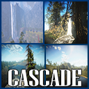 Cascade - River, Lake, Waterfall and more