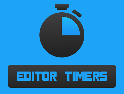 Editor Timers