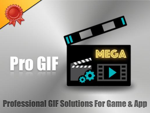 Pro GIF - Asset Store