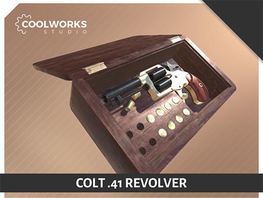 Colt studio store