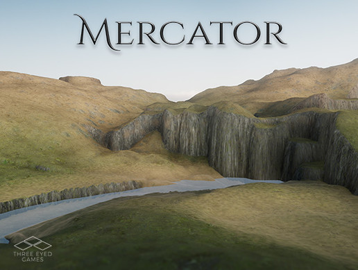 Mercator – Rapid Terrain Prototyping and Iteration