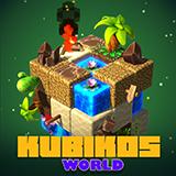 KUBIKOS - 3D Cube World