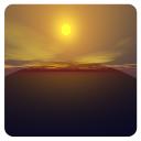Ten Skyboxes - Skies