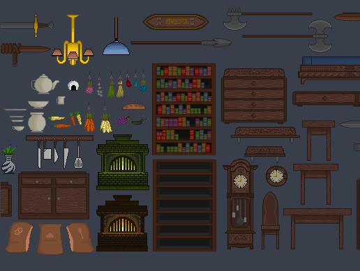 images?q=tbn:ANd9GcQh_l3eQ5xwiPy07kGEXjmjgmBKBRB7H2mRxCGhv1tFWg5c_mWT Pixel Art Room @koolgadgetz.com.info