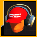 [M] 27 Low Poly Hats #1
