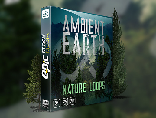 Ambient Earth Nature Loops