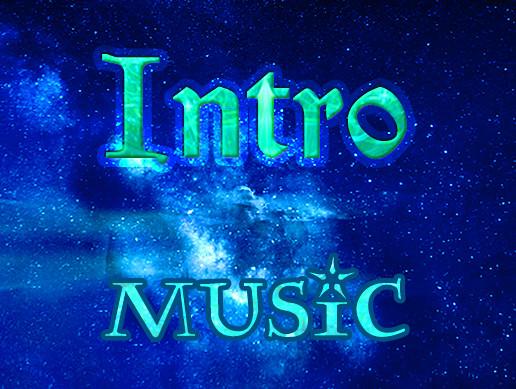 Intro Music Album - 031819