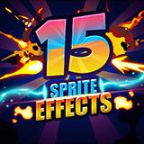 15 Sprite Effects