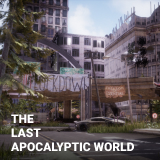 Post Apocalyptic World Pack