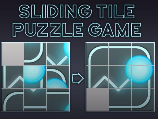 Sliding Tile Puzzle Game - Asset Store