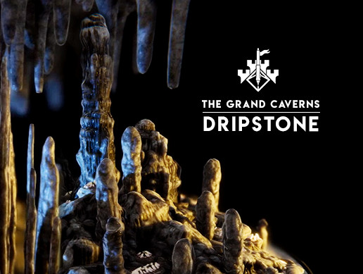 The Grand Caverns - Dripstone