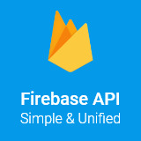 API for Firebase