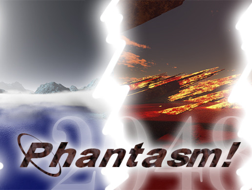 Phantasm! Fantasy Skybox Pack Vol.II