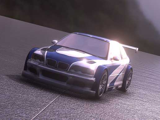 NFS Coupe Lite
