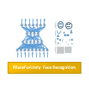Face Recognition Plugin For Unity