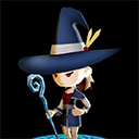 RPG Character(Wizard)