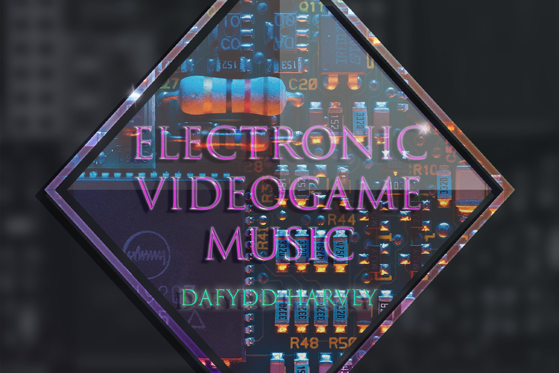 Electronic Videogame Music