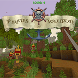 Pirates of Voxel Play